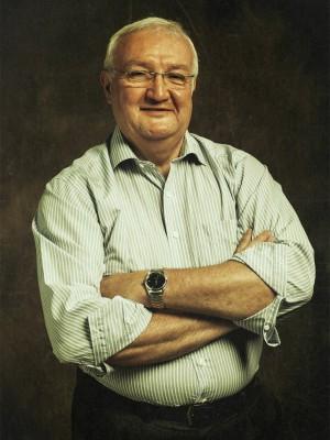 Enrique Gisbert Gallart